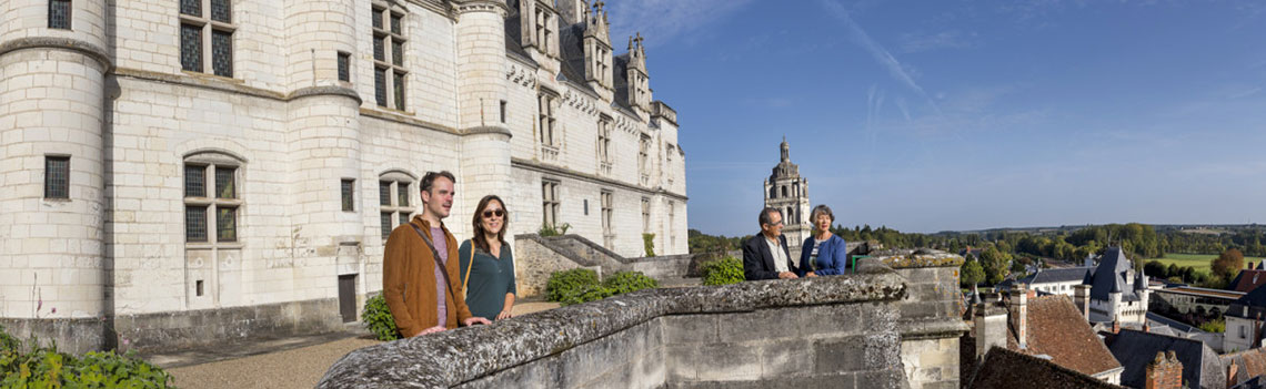 LOCHES CITE ROYALE